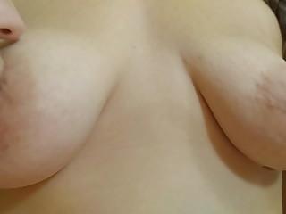 Perfect nipple play