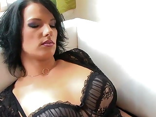 First Time for Young Boy almost Milf