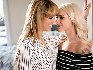 Cherie DeVille & Emma Hix there Bring to Me Mommy: Give excuses an issue of Family Recipe, Chapter #01 - GirlsWay