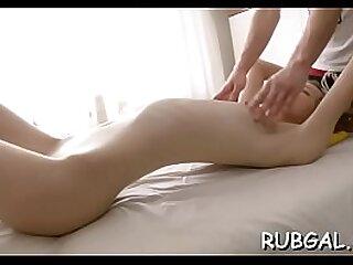 Best rub down clips